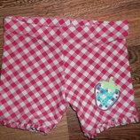 Плавки Плавочки для девочки 1-2 года