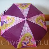 Детский зонт Рапунцель Дисней Франция в наличии