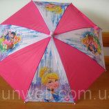 Зонтик детский Princess Disney для девочки