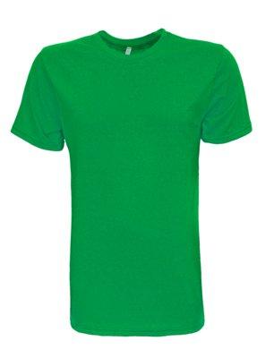 Футболки зелёные