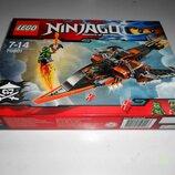 Лего ниндзяго Lego NINJAGO Небесная акула