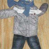 Демисезонный костюм, осенний костюм