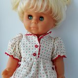 Кукла Бигги Гдр Германия