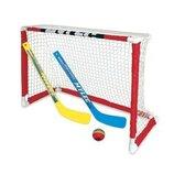 Детский набор мини ворот Mylec игра в хоккей