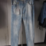 Джинсы Pull&Bear Denim Goods Оригинал 44р.