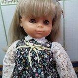 Винтажная немецкая кукла лялька Эрнст Венке Ernst Wehncke клеймо
