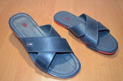 Мужские супер сандали-шлепанцы.