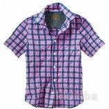 Детская рубашка Ruum из Америки на 12 лет