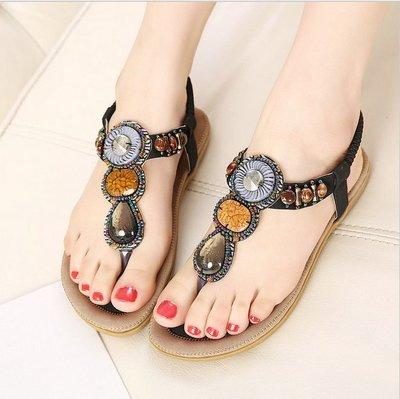 босоножки женские летние Хит стильные и удобные сандали Магический камень