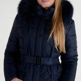 Зимнее женское пальто Мадонна