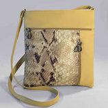 Женская сумка-планшет Diana
