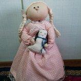 Кукла-Оберег ручной работы