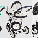 Новые эксклюзивные коляски по ценам производителя Качество Гарантия