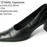 Туфли р.39/40 Германия много обуви