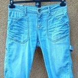Удлинённые шорты Guess, оригинал
