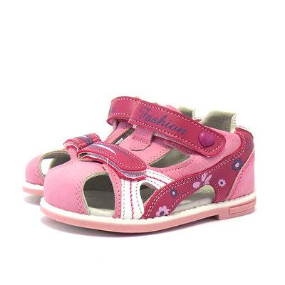 Скидки 13,5см. 14см, Качественные босоножки Tom.m, сандалики для девочки.