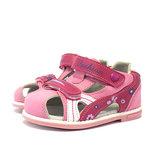 13,5см. 14см, Качественные босоножки Tom.m, сандалики для девочки.