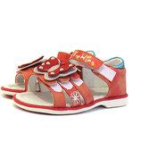 Летние босоножки, сандалики для девочки.