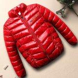 Демисезонные куртки размер 100