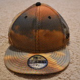 Фирменные кепки бейсболки из Америки. Прямой козырек.