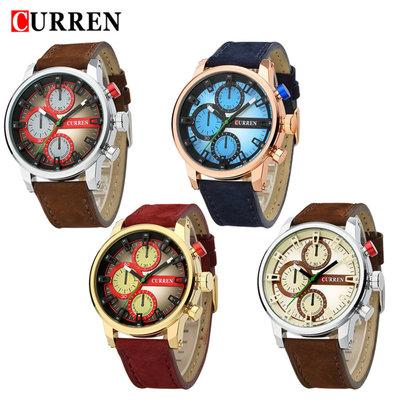 Часы мужские Curren California