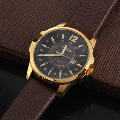 Часы мужские Curren Colorado