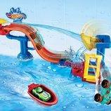 Трек для ванной Hot Wheels