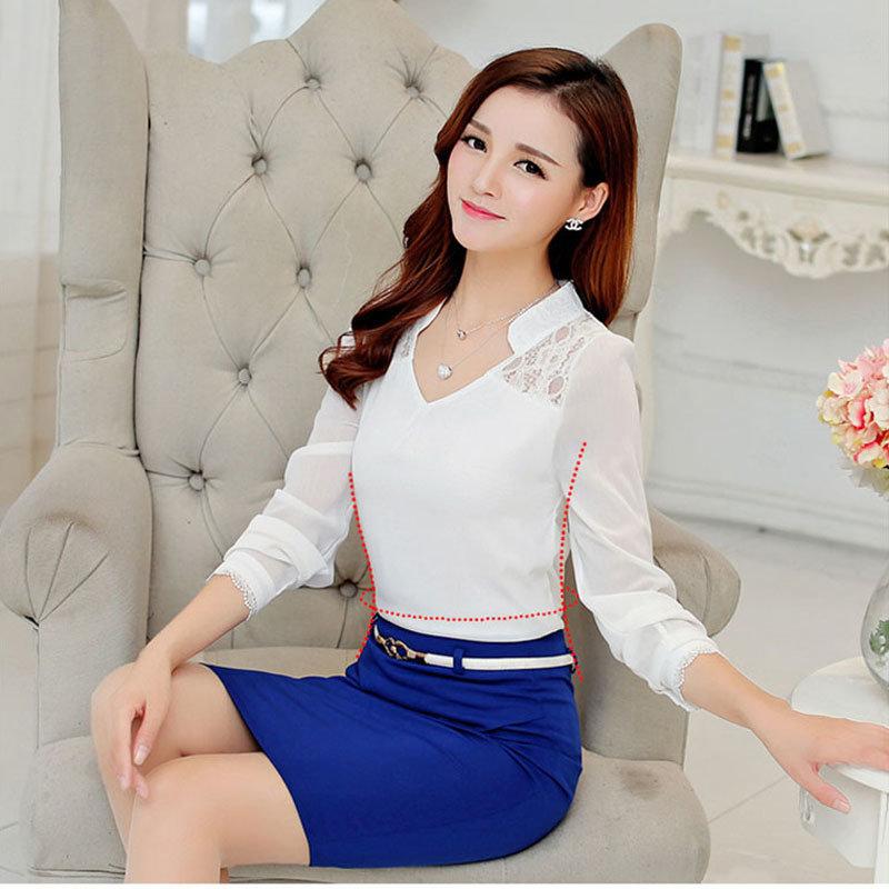 мода блузки 2015 с доставкой