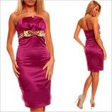 вечернее платье 44-46 р-р.