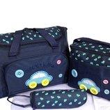 Сумка на коляску BabyBoom - сумка для мамы