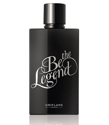 Мужские духи туалетная вода Be the Legend Орифлейм