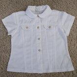 Блузка для девочки 3-4 лет Prenatal