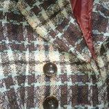 Пальто тренч в стиле COCO Шанель/next/качество
