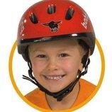 Шлем защитный детский Big 56904