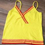 В Подарок Солнечная маечка Австрия с покупкой Выбор маек, блузок, футболок, кофточек