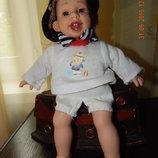 характерная кукла ,roger