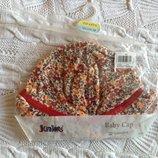 Новая велюровая шапочка панамка Тм Juniors размер М