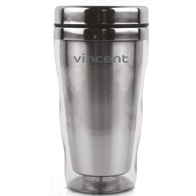 VINCENT VC-1515 универсальная термокружка на 400 мл.