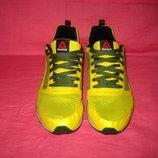Фирменные кроссовки Reebok оригинал - 44,5 размер