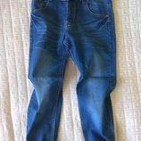 джинсы летние р.134-164 Венгрия