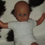 винтажный кукла-пупс Princess Max Zapf Германия оригинал 38 см