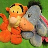 Осел.ослик.пятачек.свинья.тигра.мягкая игрушка.мягка іграшка.мягкие игрушки.Disney