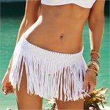 туника пляжная женская юбка SEXI парео накидка купальник женский