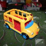 Автобус для Литл Пипл недорого