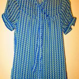 Распродажа Блуза Zara легкая