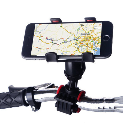 Универсальный держатель телефона на велосипед.