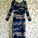 Крутое платье на весну