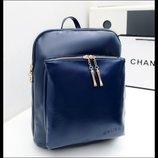 Аккуратный брендовый рюкзак Delika