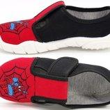 Детская текстильная обувь Польша Новинка в наличии