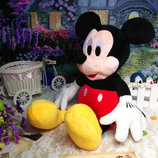 Мягкая игрушка Дисней Микки Маус 38см